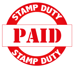stamp duty - photo #12